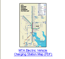 MTA Electric Vehicle
